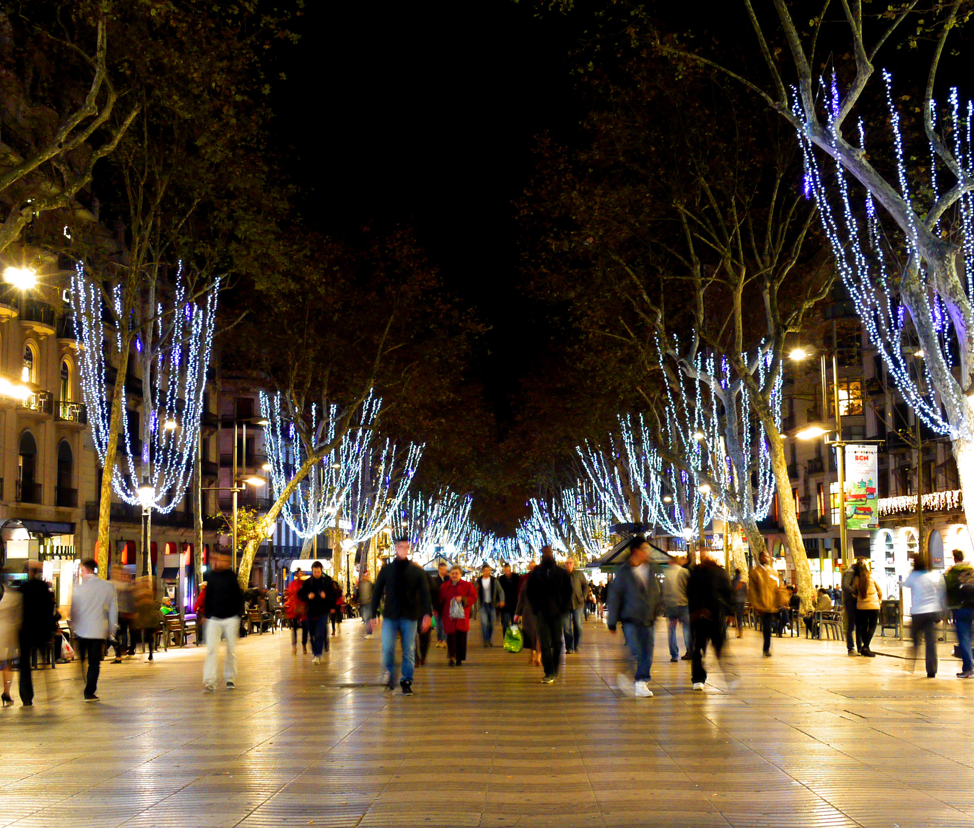 Christmas In Barcelona Spain.Spending Your Christmas In Barcelona A Wise Decision