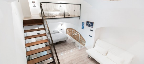 AinB the best apartments in Barcelona