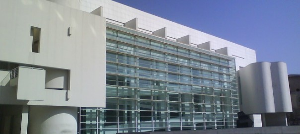 Best museums of Barcelona