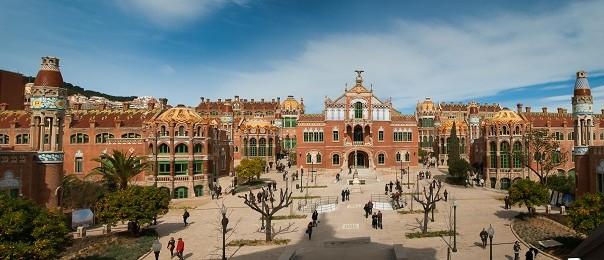 Sagrada Familia Neighbourhood is so much more than Gaudí