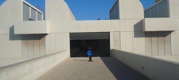 Art in Barcelona: Miró foundation