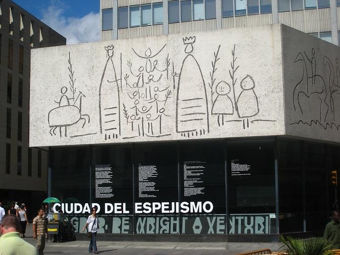 Art in Barcelona: Picasso