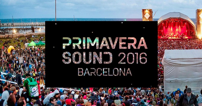 The best apartments in Barcelona to enjoy festivals like Primavera Sound