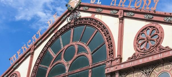 Markets of Barcelona