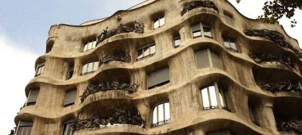 La Pedrera: an icon of Barcelona for architects
