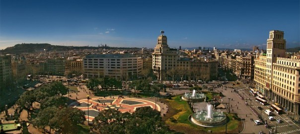 Look for your apartment for rent in Barcelona