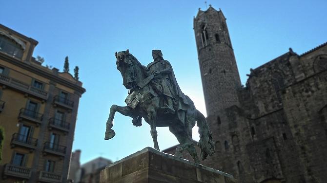 History of Barcelona: Ramon Berenguer III