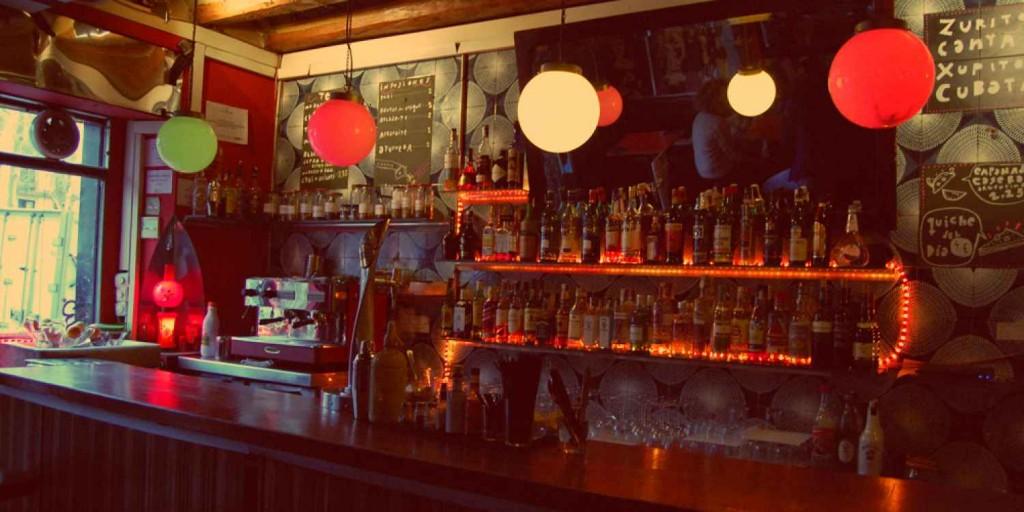 best bars raval