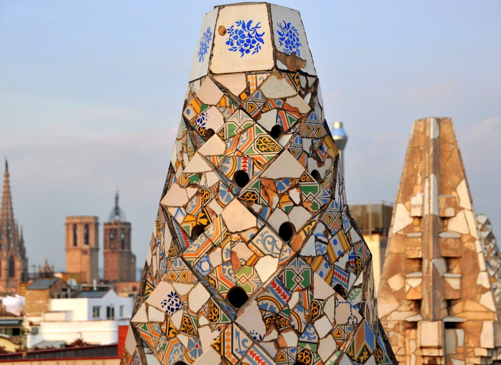 Palau Guell: Modernist barcelona