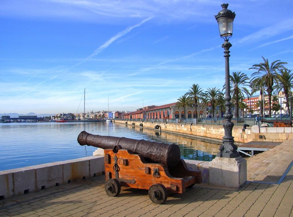 tarragona-from-a-Barcelona-holiday-apartment