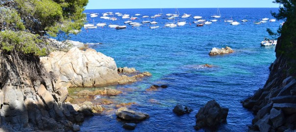 a guide for visiting costa brava from barcelona