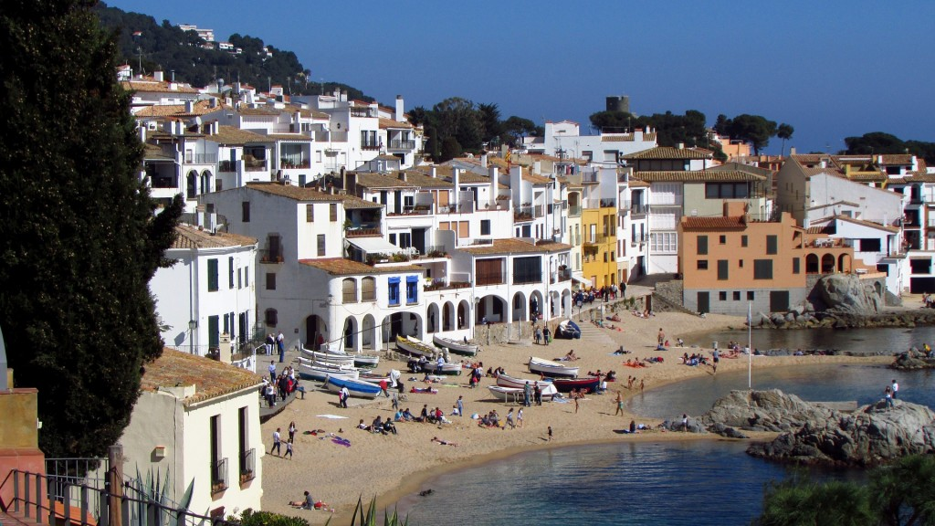 visit costa brava from barcelona