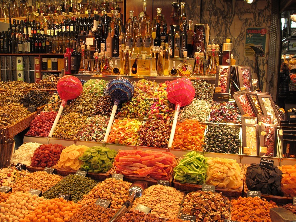 10 things to do in Las Ramblas of Barcelona