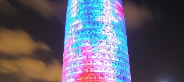 barcelona contemporary