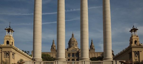 plans to enjoy Montjuïc