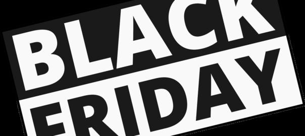 Black Friday in Barcelona