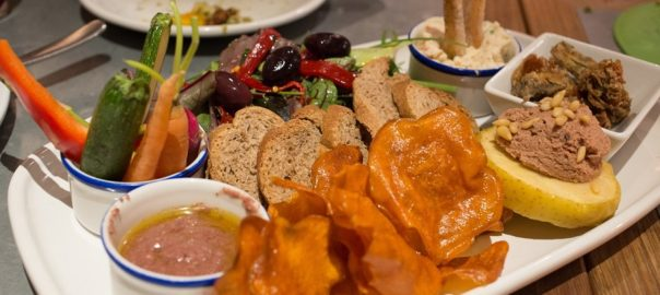 Where to eat tapas in Barcelona
