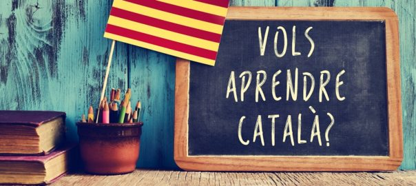 Quick Catalan lesson for your trip to Barcelona