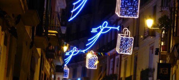 5 things christmas day barcelona